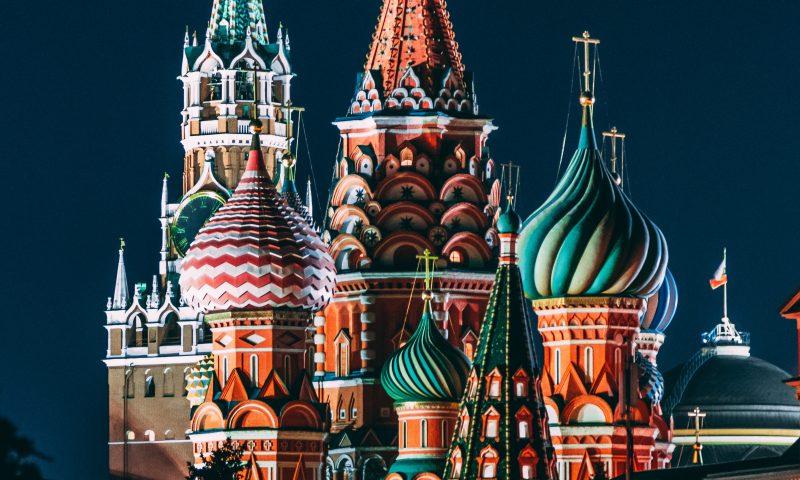 visto russo